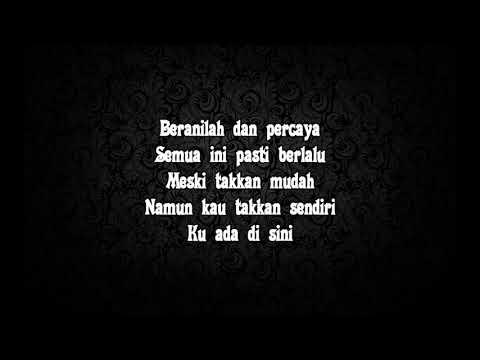 Afgan - Untukmu Aku Bertahan (lirik)