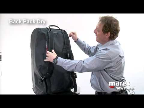 Cruise Backpack Dry (IT)