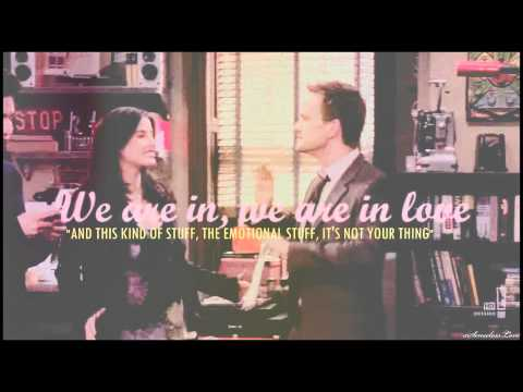 when do robin and barney start dating on how i met your mother