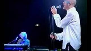 R.E.M. Nightswimming Live