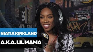 Niatia (Lil Mama) On Defending Chris Brown, Being A Meme + Her New Journey