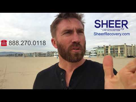 Sheer Recovery Drug Addiction Treatment
