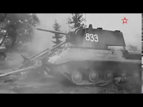 Легенды армии Семен Богданов