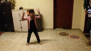Mera waala dance