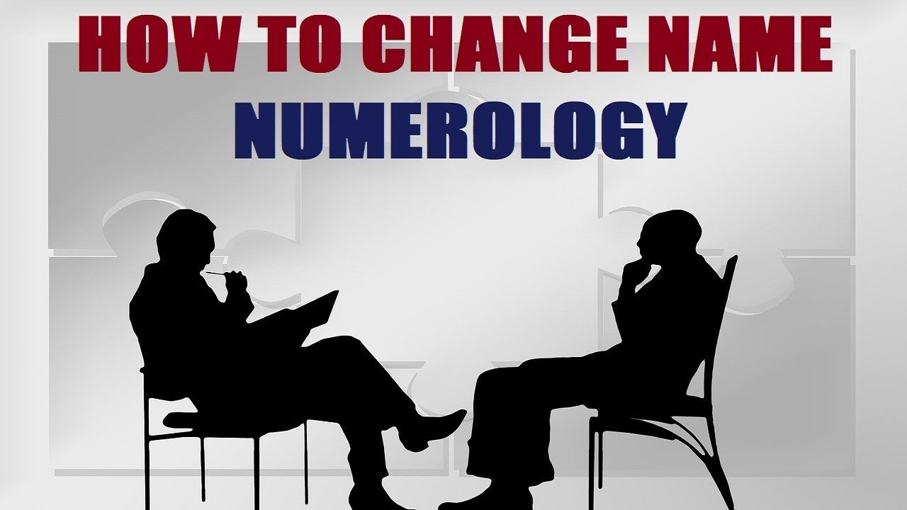 Change your luck with name change- How?|| Vedic astrology || KP Astrology  || Numerology