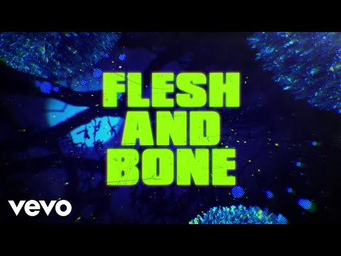 "ZOMBIES 2 – Cast – Flesh & Bone (From ""ZOMBIES 2""/Official Lyric Video)"