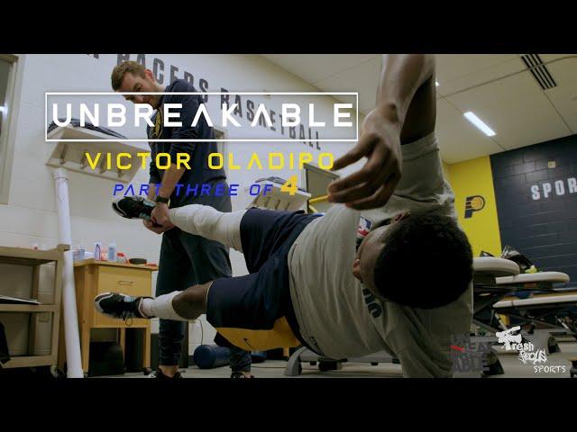 UNBREAKABLE | Victor Oladipo, Ep 3 (JANUARY 28, 2020)