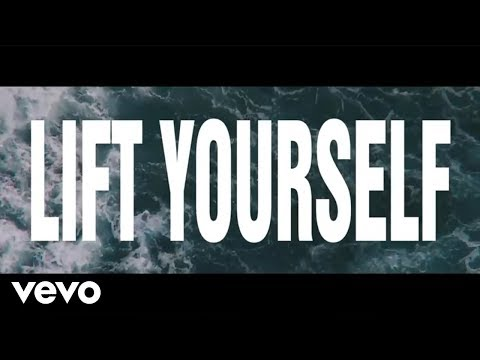 Kanye West - Lift Yourself (Official Music Video)