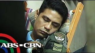 TV Patrol: Mga kabataan, nag-rumble sa tapat ng mga tulog na pulis