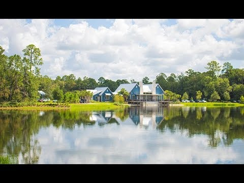 Bexley - New Home Community near Tampa, FL