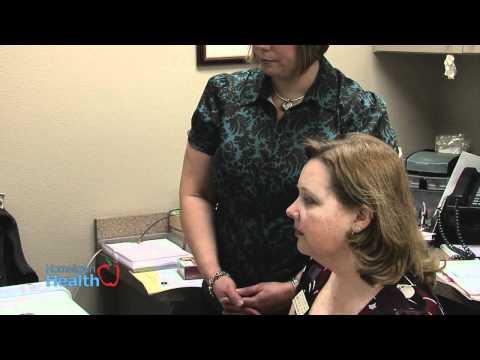 Diabetic Hearing Loss