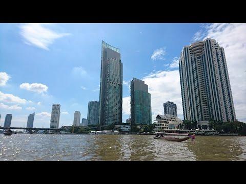 Siam & Malay Peninsula 2016