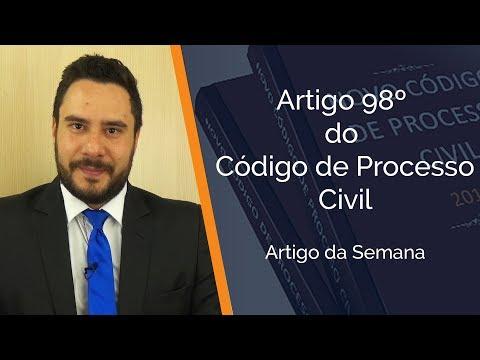 Видео Artigo 300 do código de processo civil