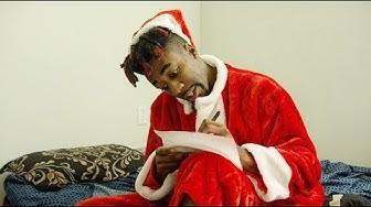 """Dax - """"Dear Black Santa"""" (Official Music Video)"""