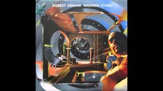 Robert Armani -- Madman Stand - Scrabble