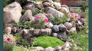 Rock Landscape Design Ideas | Landscaping Rocks And Plants