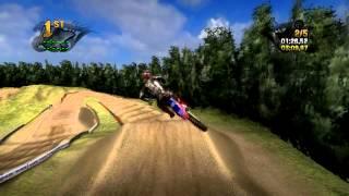 MX vs ATV REFLEX - Custom Track Review - The Rubicon (Jamie T)