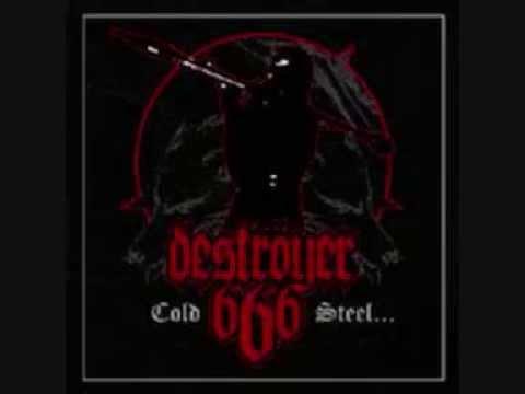 Destroyer 666-Raped 05
