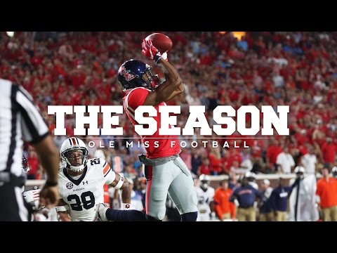 The Season: Ole Miss Football - Auburn (2016)