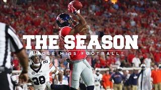The Season: Ole Miss Football - Auburn (2016)