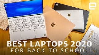 Best Laptops for Students 2020