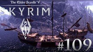 The Elder Scrolls V: Skyrim с Карном. #109 [Убийство императора]