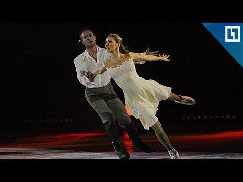 Навка танцует \