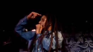 Julian Marley performing Boom Draw, BB Kings, NYC