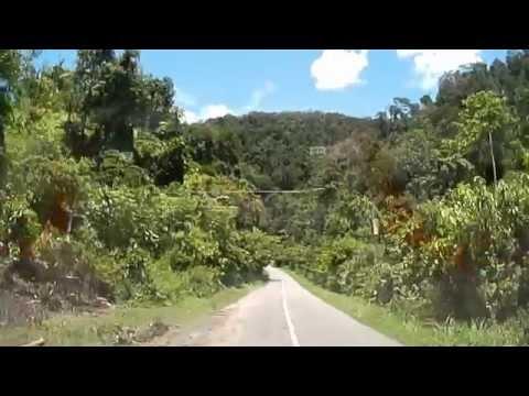 Jayapura to Sarmi, Papua Province(10) パプア州のジャヤプラからサルミへ