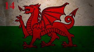 Королевство Уэльс #14 Караем англичан