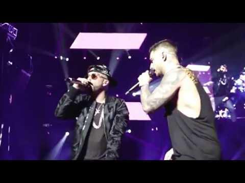 Yandel - Solo Mía ft Maluma ( Official Video) UPDATED