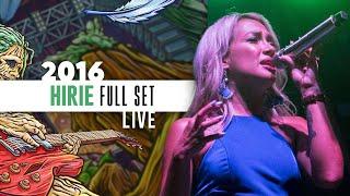 HIRIE (Full Set) - California Roots 2016