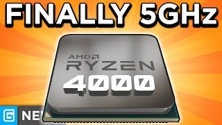 Ryzen 4000 CPUs Are INCREDIBLE, Ray Tracing Coming To RX 5000 Series?!
