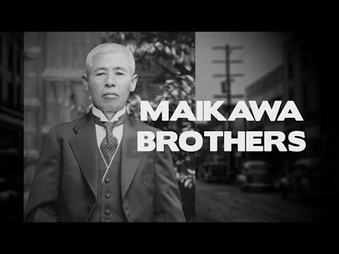 Nikkei Stories - Maikawa Brothers