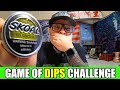 The Game Of DIPS Challenge | CITRUS IS THE WORST!