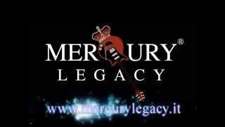 MerQury Legacy - Queen Tribute Show - MIX Completo - Live@Cornaredo