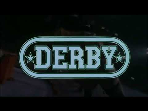 The Original Roller Derby Trailer That Started It All