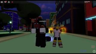 Torture Dance on roblox