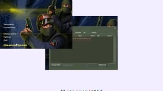 Tirando ERRO could not contact master game server to retrieve server list DO CS [UNICO FUNCIONANDO]