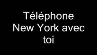 Play New-York avec toi