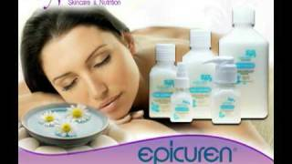 Epicuren Milk Cleanser : Epicuren Discovery : Beautynhealth.com Thumbnail