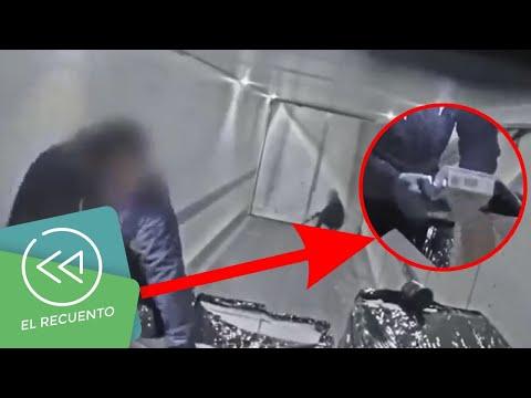 Se roban más de 300 iPhone X | El recuento