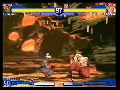 a-cho A3 ranking battle 01/11/04e
