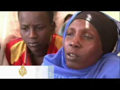 Sudan's aid crisis deepens in Darfur - 24 Mar 09