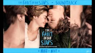 M83 - Wait - TFiOS Soundtrack