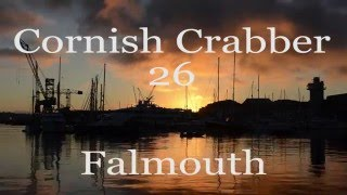 My Classic Boat Cornish Crabber 26ft