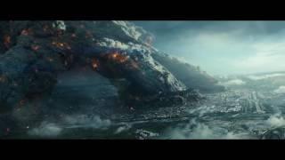День независимости 2: Возрождение (2016)  Трейлер к фильму