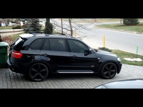 all new bmw x5 e70 youtube. Black Bedroom Furniture Sets. Home Design Ideas