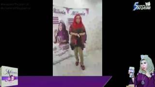 Gambar cover dato VIDA DSV Promo live Millenia Cham..Cham...