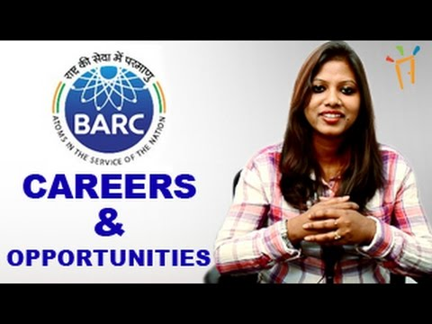 BARC- Bhaba Atomic Research Centre Recruitment Notification 2018,GATE exam, Exam dates & results